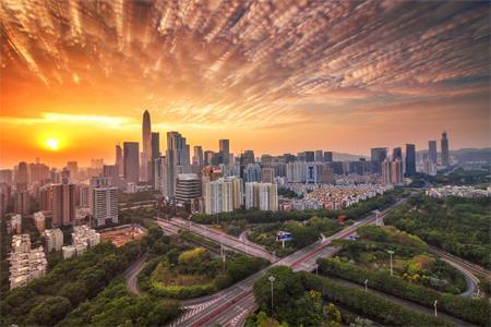 华润置地、招商蛇口确认为深圳湖贝旧改、三联旧改的实施主体