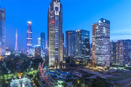 保利拿下广州增城中新村旧改 总投资金额约120亿