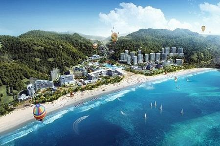 佳兆业拿下广州荔湾海南村旧改 体量为半个珠江新城