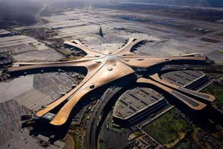 """最爱搞商业的机场 解码大兴国际机场的招商""""机密"""""""