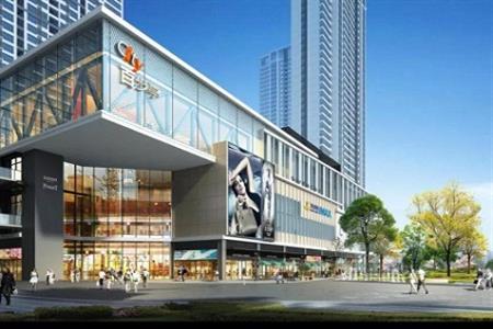 1995-2019年:武汉百步亭社区商业升级之路