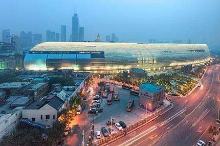 恒隆广场·天津五周年惠谢津门 品牌回馈举城欢庆