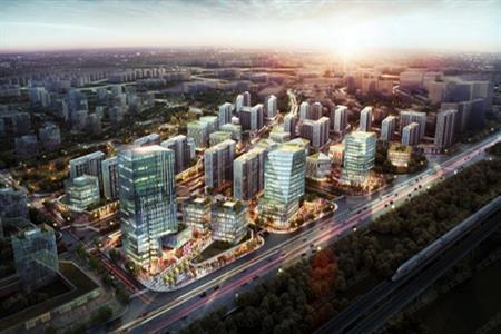 20 个模块撬动城市新升代,城市之光·东望产品经理见面会圆满落幕