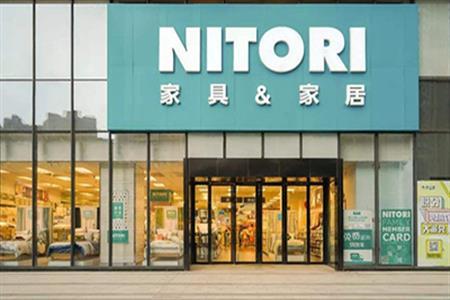 在日本让MUJI俯首称臣的NITORI 为啥在中国表现平平