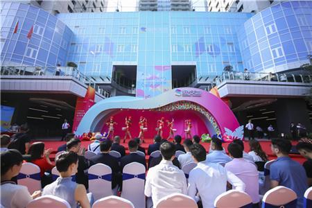 广州江湾阳光天地9月28日正式开业!