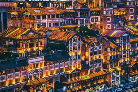1978-1991年:重庆本土餐饮崛起 中外合资企业入渝
