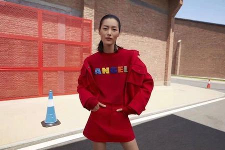 H&M首个中国设计师合作系列9月21日于天猫和10大门店首发