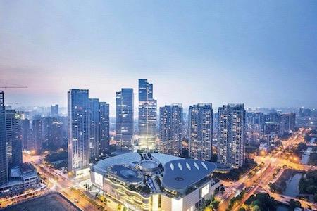 浙江8月大事件:新鸿基&平安132.6亿拿地;% Arabica宣布进驻嘉里中心…