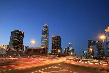 """2009-2019:北京商业开始转向""""首都""""商业"""