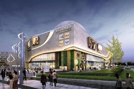 新消费时代,北大资源博雅城如何塑造商业空间新样板