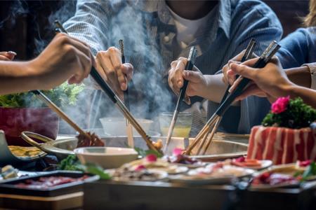 餐饮巨头们开始收割市场:巴奴首进上海 太二、海底捞杀入重庆