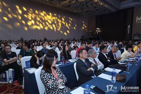 中国购物中心国际论坛第十七届年会,今天下午在宁举行