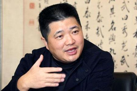 泰禾集团提名黄其森为公司非独立董事 津贴60万元/年