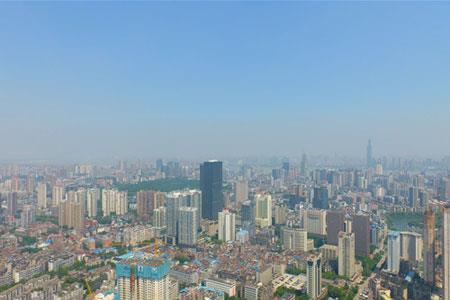 竞价83轮!上海中梁5.29亿竞得温州瑞安一商住地块