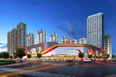秦皇岛万达广场首驻品牌曝光 将于11月22日开业