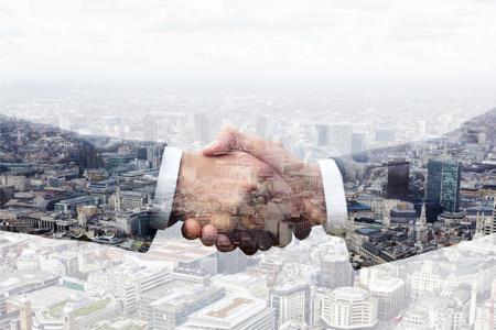 传世茂集团与福晟集团签约战略合作 世茂未来操盘项目