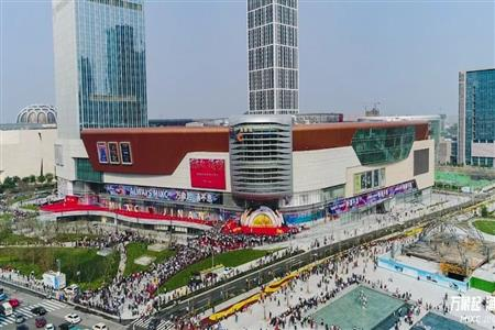 濟南兩條地鐵連續開通,新地鐵時代刺激商業再升級