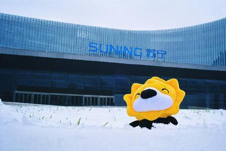 苏宁签约上海上汽大众 2020年将开50家苏宁汽车斯柯达零售店
