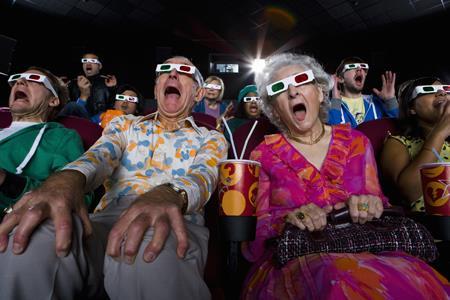 股价两个月累计上涨近60% 万达电影复苏了?