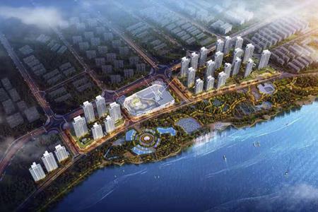 蚌埠将建第三座万达广场?高新万达广场项目正在洽谈