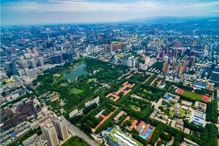 华润置地36亿摘西安曲江新区2宗亩商住地 面积共计232亩