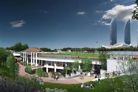 """福建有了个""""校园MALL""""?刚投用的厦门大学访客中心有何特别?"""
