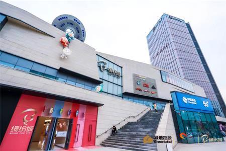 12月商業地產報告:單月開業108家購物中心創下半年新高