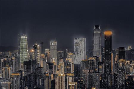 2020年 重庆市场将迎来超过100万㎡零售物业新增供应