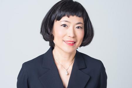 采訪興業太古匯CEO周瑩