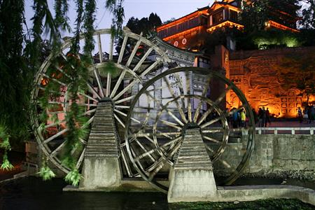 丽江商业总体量为70.2万㎡ 文旅商业成亮点