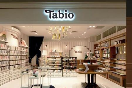 Tabio年銷售額超10億元