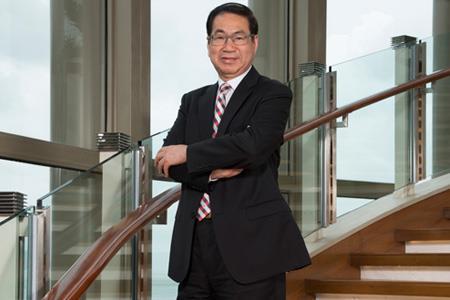 香港兴业国际邓满华:2020年将迎来地产行业的数字经济时代