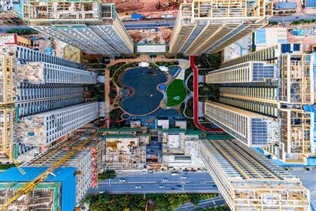 花园城商业广场提供高品质板块,全方位满足周边社区生活需求