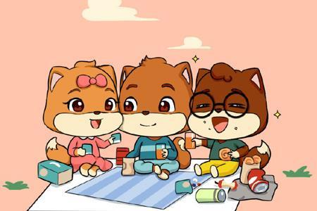 三只松鼠年货节累计销售额36.89亿 同比增长40%