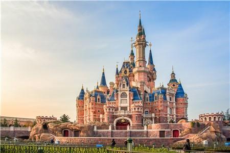 上海迪士尼乐园、迪士尼小镇1月25日起暂时关闭