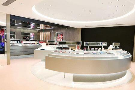 峰值结算6单/分钟,完美日记的美妆新零售,新在哪?