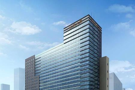 世茂股份抵押北京世茂大厦 为子公司提供最高4亿元融资担保