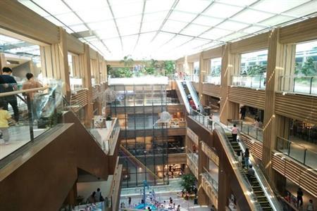 郑州社区型商业项目发展:有优势亦有挑战
