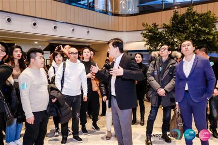 悟与行的探索之旅北京站圆满举行