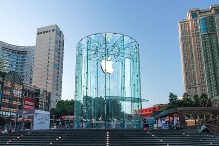 苹果将利用零售店网络配送商品 覆盖美国和加拿大近300家店