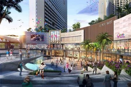 深圳商业又热闹了,已有6个购物中心确定第四季度开业时间