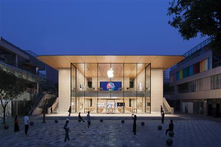 全球首家、亚洲最大……三季度北京首店有点儿东西!