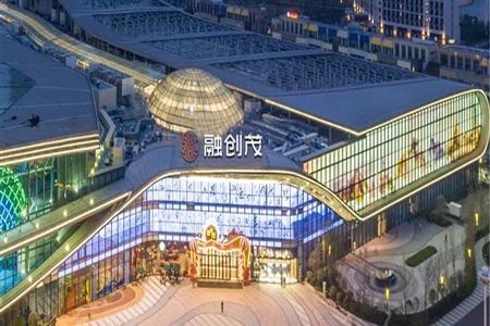 华东一周要闻:宝龙商业首进苏州、杭州天目里开业、MUJI菜场首进中国……