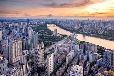 华润置地25.57亿元摘南宁江南区综合地块 总出让面积为19万㎡