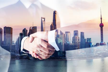 弘阳集团和德信集团将围绕地产开发开展战略合作