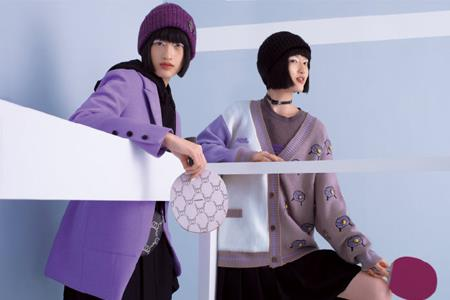 上市服饰品牌公布前三季度业绩 太平鸟营收、净利双增长