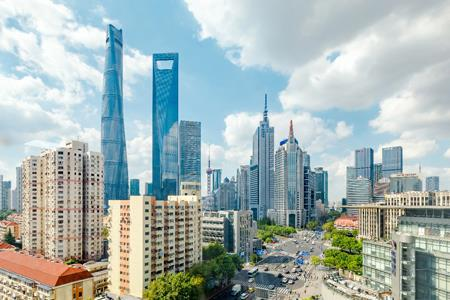 浦发大厦焕新升级 资产更新改造助力区域楼宇经济可持续性发展