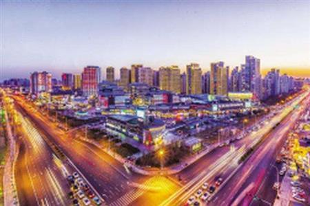 天津16家购物中心最晚明年亮相!滨海新区商业市场迎来焕新期