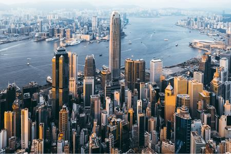 香港9月份共录得约378宗工商铺买卖成交 按月升一成