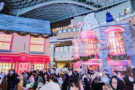 """龙湖、印力、大悦城、凯德们的""""造节""""游戏:越来越懂消费者了"""